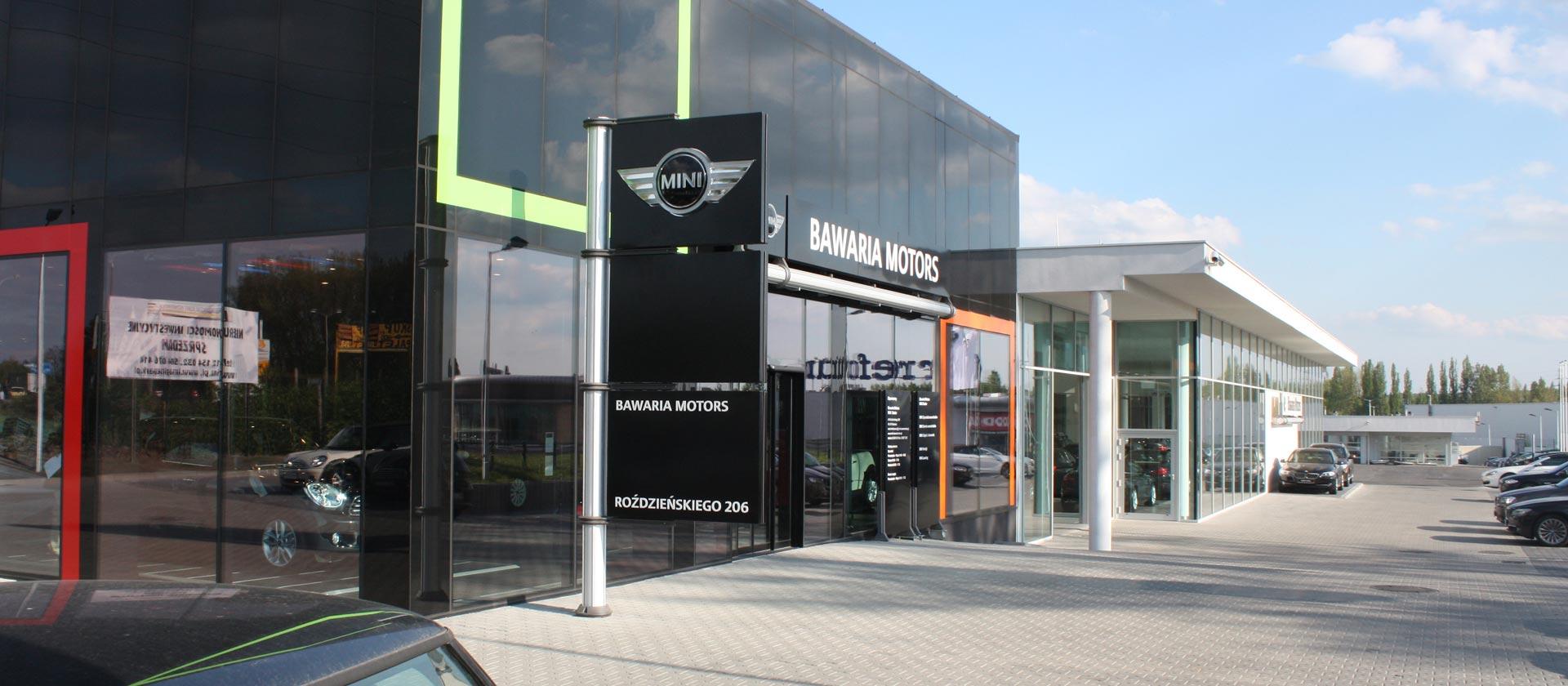 3DGence na premierze BMW X6 – Bawaria Motors Katowice