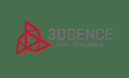 Logo 3DGence